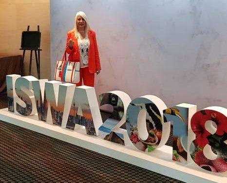 Congreso Mundial ISWA 2018
