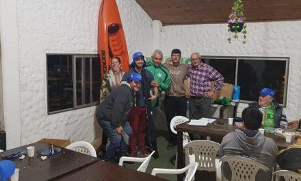 Torneo de Pesca de Río