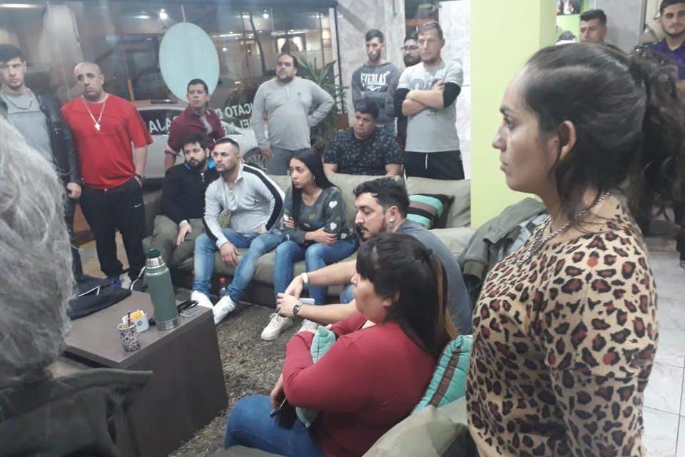 """Semana Social 2019 – 1era Jornada: Bajo la consigna """"Trabajo: Clave para el desarrollo humano integral"""""""