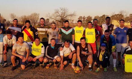 Seleccion libre futbol masculino