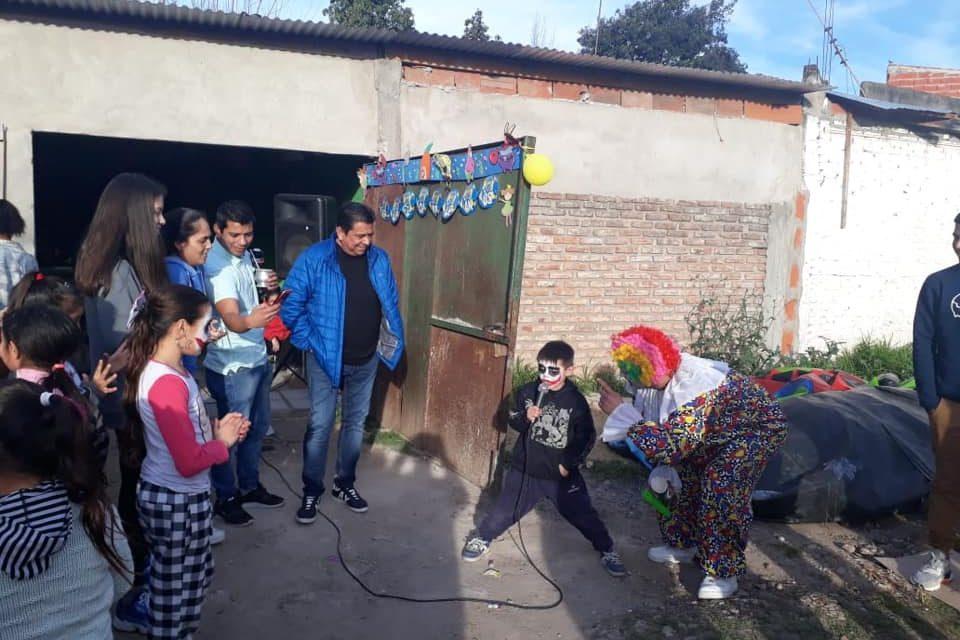 Día del Niño Agoec 2019 – Juventud Agoec