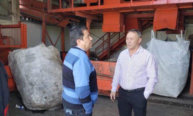 Compañeros Puerto Madryn Chubut Argentina.