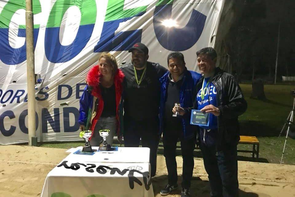 Torneo de Tejo Agoec 2019 – Quinta Vacareza