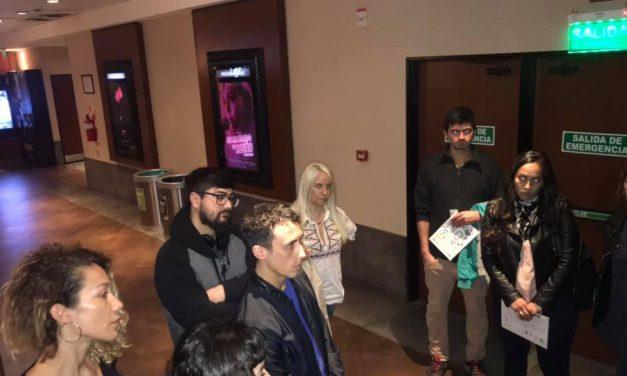 10 Festival de Cine GreenFilmFest