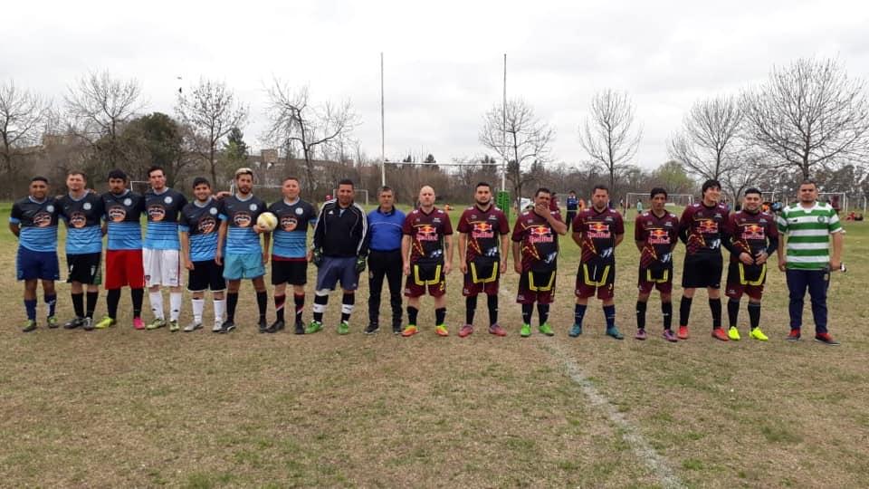 Copa Jorge Mancini