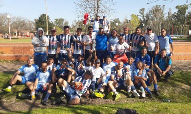 Torneo de Fútbol Fecha 11