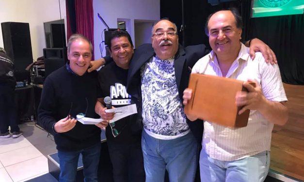 Segunda edición de la Cena a Beneficio de la Fundación Argentina de Transplante Hepatico