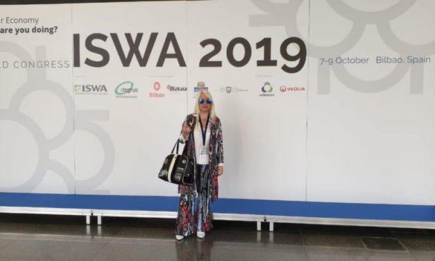 ISWA2019 Ceamse-Agoec (Argentina)