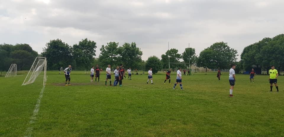 Futbol – Copa Jorge Mancini – Fecha 15