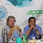 Reunión Frente Sindical Acción Climática