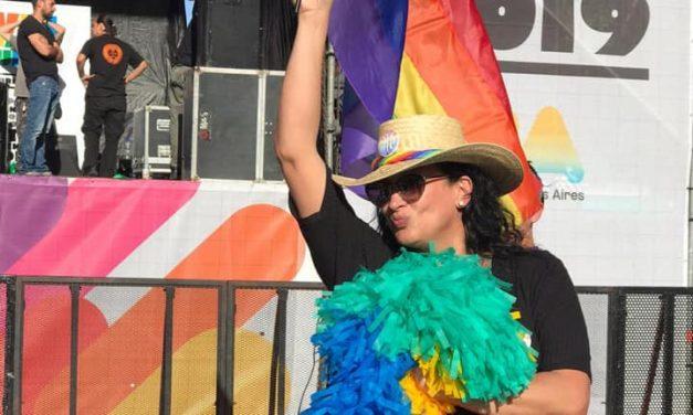 Marcha de Orgullo