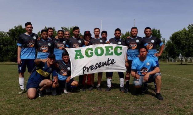 Finalistas Copa Jorge Mancini