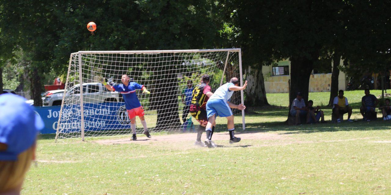 Torneo de Futbol Agoec – Felicitaciones a los Campeones