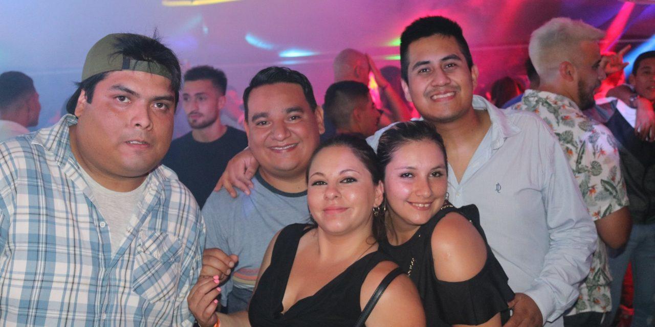 Fiesta Agoec 2019
