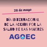 Día internacional de la accion por la salud de las mujeres