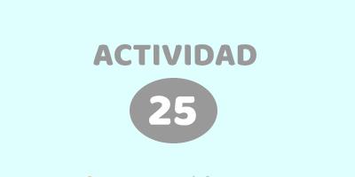 ACTIVIDAD 25 – ENCONTRÁ LOS ANIMALES EN LA IMAGEN