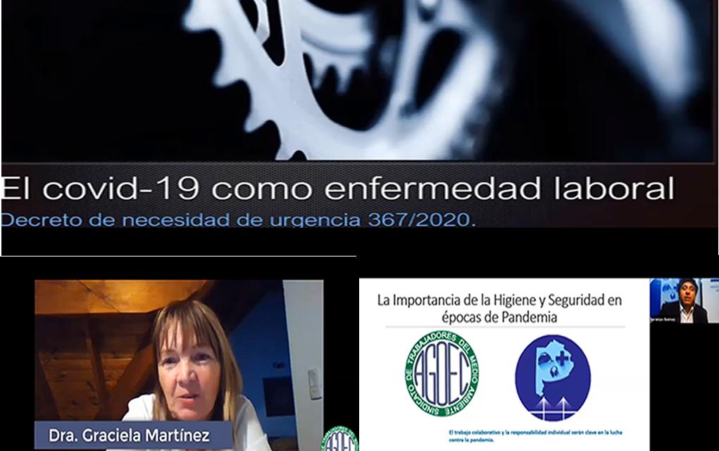 LA IMPORTANCIA DE LA HIGINE Y SEGURIDAD EN EPOCAS DE PANDEMIA