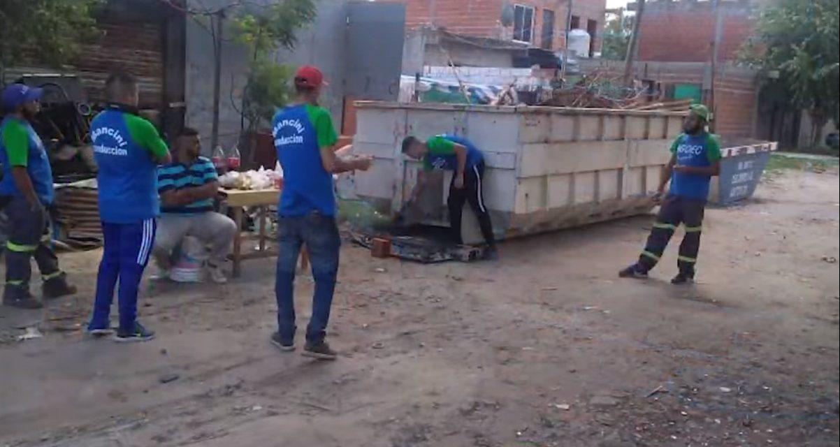 Agoec Solidario