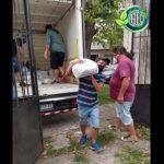 Donaciones Pastoral Social Mar del Plata